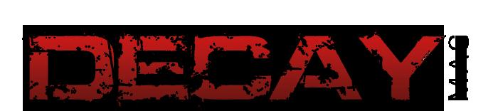 DecayMag-LogoVII
